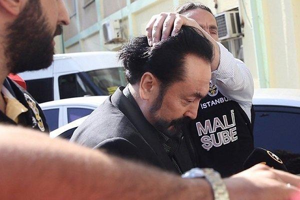 Adnan Oktar operasyonunda bir tutuklama daha