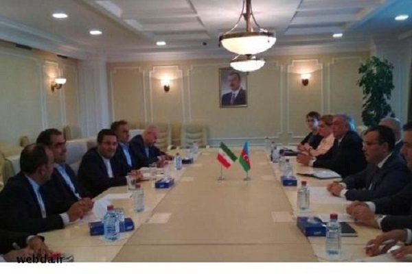 Tehran ready to transfer rehabilitation-related experiences to Baku