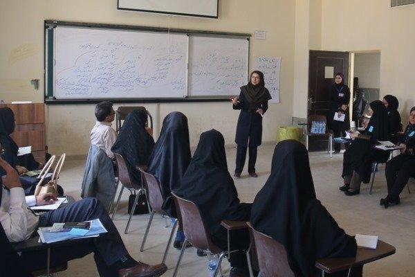 دورههای مهارتی «پازل» در دانشگاه تهران برگزار می شود