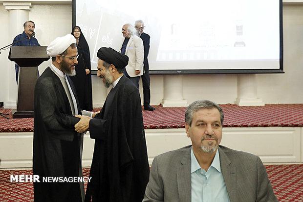 توصیه نمایندگان مجلس به سینماگران/ آبروی اختلاسگران را ببرید