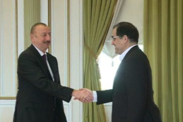 Iran, Azerbaijan vow to boost health coop.