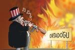 کاریکاتور آمریکا