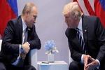 نشست هلسینکی؛ رولت روسی مرد یخی و تاجر نیویورکی