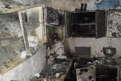 انفجار منزل مسکونی در شیراز یک کشته و ۹ زخمی به همراه داشت