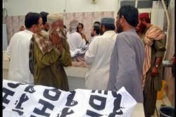 بمب گذاری انتحاری در کویته پاکستان