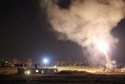 وزير صهيوني: حماس تطلق الصواريخ وتملي علينا وقف النار