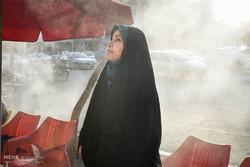 ۱۵درصد روزهای امسال تهران در آلودگی هوا گذشت