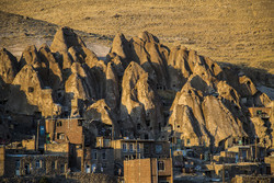 ضرورت ساماندهی و آمادگی روستای تاریخی کندوان برای تعطیلات نوروز