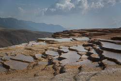 Badab Surt springs gripped by drought