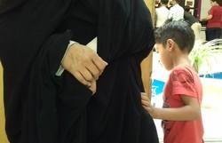 عبور بچه های کار از چراغ سبز زندگی/۱۱۷ کودک به «کودکی» بازگشتند