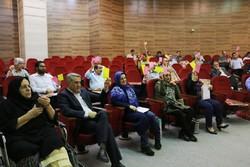 انتخابات انجمن خوشنویسان شیراز برگزار شد
