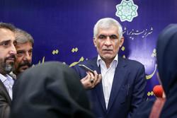 تاکید شهردار تهران بر افتتاح سریعتر خط ۶ مترو