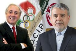 توضیح FIVB در مورد برخورد آمریکاییها با تیم ملی والیبال ایران