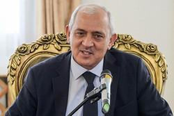 Tajik Ambassador to Tehran