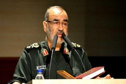 IRGC to spare no effort to resolve domestic issues of Iranian nation