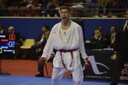 چوب لای چرخ تیم ملی کاراته نگذارید/ منتقدان دنبال المپیک بودند