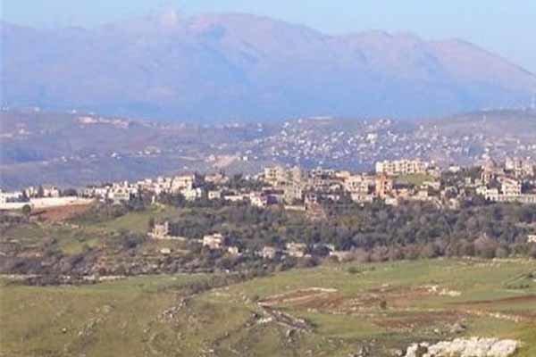مخطط استيطاني جديد في رام الله