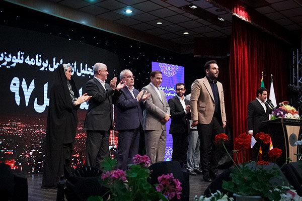 احسان علیخانی: گفتند حقت است حواشی دامنت را بگیرد