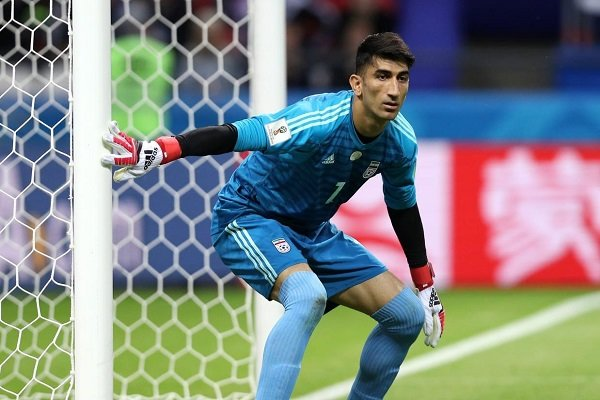 Beiranvand heading to Torino or Dynamo Kyiv?