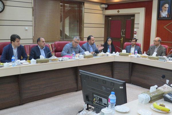 محدودیت شعاع 120 کیلومتری مانع طرح توسعه صنعت در قزوین میشود