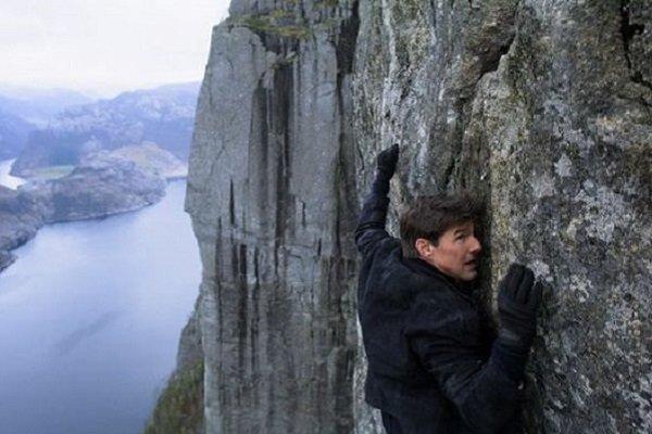 """استقبال منتقدان از سری جدید """"ماموریت غیر ممکن"""" ، بازی خوب تام کروز و اکشن ناب فیلم"""