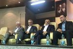 محمدرضا داورزنی - احمد ضیایی
