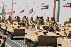 تاکید وزیر دفاع کویت بر لزوم آمادگی ارتش این کشور