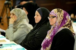 زنان مسلمان
