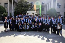پذیرش ۷۵ هزار دانشجوی بین المللی تا پایان برنامه ششم توسعه
