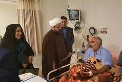 توسعه زیرساختهای سلامت استان بوشهر با جدیت دنبال میشود