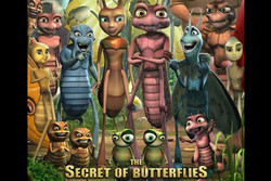 'The Secret of Butterflies' to vie at Italy's Salento filmfest.