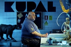 'Kupal' goes to Anchorage Filmfest. in Alaska