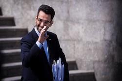 إيران تحقق التقدم بنسبة 20 مرتبة في تطوير وتطبيق الحكومة الالكترونية