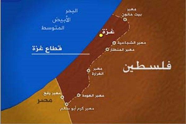 العدوان يتجدد.. غارات إسرائيلية شمال قطاع غزة