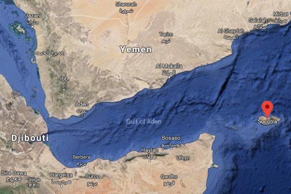 مصدر يمني يكشف عن وصول وفد مجهول الى سقطرى برعاية الإمارات