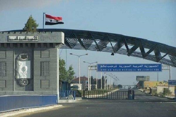 الأردن.. 5 آلاف شاحنة جاهزة لنقل البضائع الى سوريا