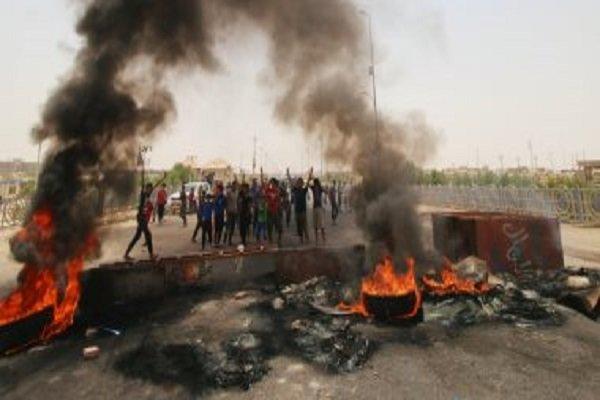 هدایت اعتراضات عراقیها از خارج/ فتنه جدیدی در راه است؟