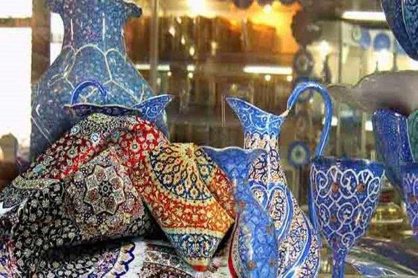 Tehran handicrafts export at $15mn in Q1