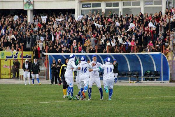 تقابل تیمهای صدر و قعر جدول/ ملوان به دنبال اولین پیروزی