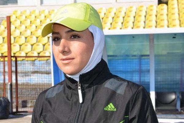 ابراز رضایت مریم ایراندوست از عملکرد ملوان در لیگ فوتبال بانوان