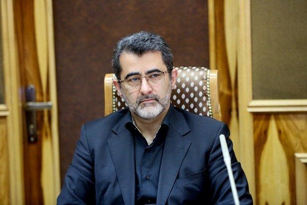 بابک دین پرست, شورای توسعه استان کردستان, شورای توسعه وامنیت پایدار شرق وغرب کشور