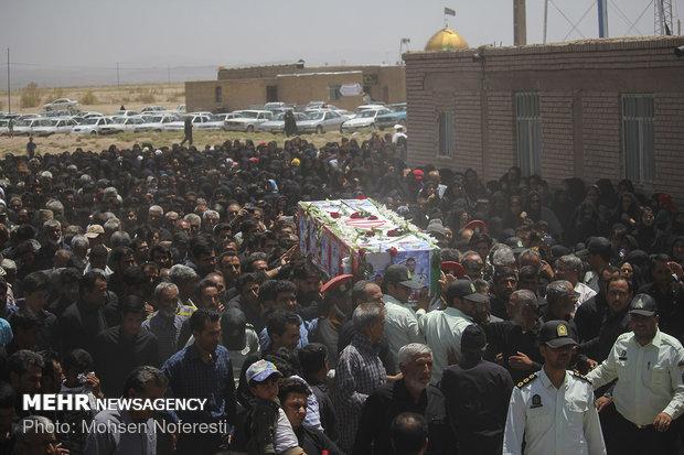 İran'daki terör saldırısını PEJAK üstlendi