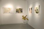 نمایشگاه تصویرگری براتیسلاوا در سنندج گشایش یافت