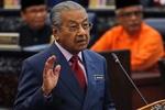 مالزی: قدس حق فلسطین است