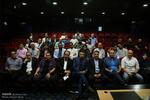 چهارمین جسله سالیانه مجمع صنفی تولید کنندگان آثار شنیداری