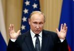 بعض امریکی طاقتیں امریکہ اور روس کے تعلقات کو قربان کرنا چاہتے ہیں