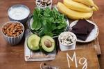 مواد خوراکی حاوی منیزیم