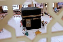 همایش متمرکز زائران حج تمتع استان گلستان