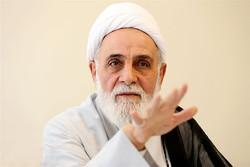 حجة الاسلام ناطق نوري: المحادثات مع امريكا لا تخدم مصلحة ايران