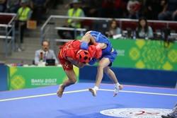 Iran wins world event